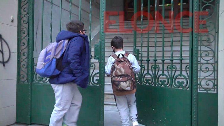 Vuelta a las aulas en las primarias: las experiencias en escuelas de Paraná
