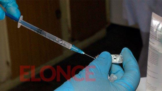 Abren inscripción para vacunar a personas entre 30 y 39 años sin comorbilidades