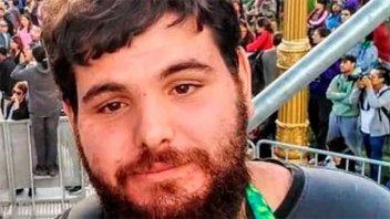 Falleció Nicolás Avelluto, militante popular e hijo del exsecretario de Cultura