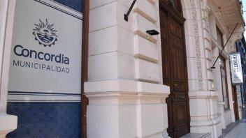 La municipalidad de Concordia definió como siguen las medidas sanitarias