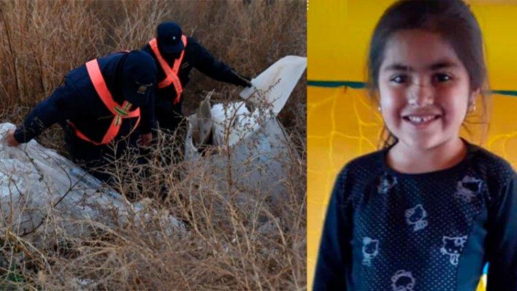 Intensa búsqueda de Guadalupe: una tía dijo que se habría ido con una mujer