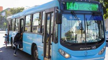 Transporte: Nación promete un 30% de refuerzo en subsidios para el interior