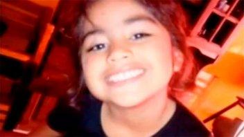 Desaparición de Guadalupe: juez descartó que la niña esté perdida
