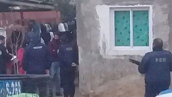 Robaron 84.000 pesos de un domicilio y tendrían identificado al ladrón