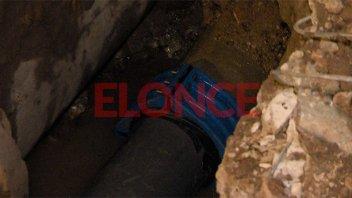 Continúa restringido el servicio de agua potable en algunos barrios de Paraná