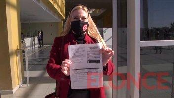 """Danisa Todoro recibió la vacuna contra el coronavirus: """"Es una emoción enorme"""""""