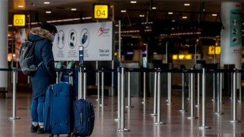 Unión Europea autorizó viajes no esenciales desde 13 países