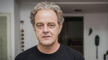 Conmoción en el ambiente cultural: falleció el escritor Juan Forn