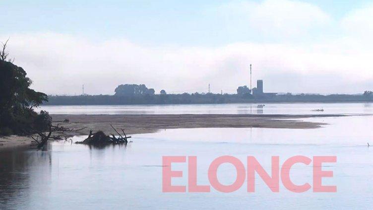 El río descendió a 10 centímetros por debajo de cero: cómo afecta a los peces