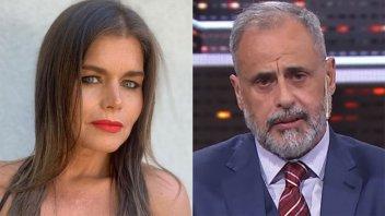 """Ángeles Balbiani: """"Nunca me acosté con nadie ni puse guita"""" para estar en TV"""