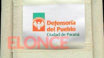 La Defensoría del Pueblo atenderá consultas de vecinos de barrio La Floresta