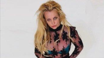 Britney Spears: