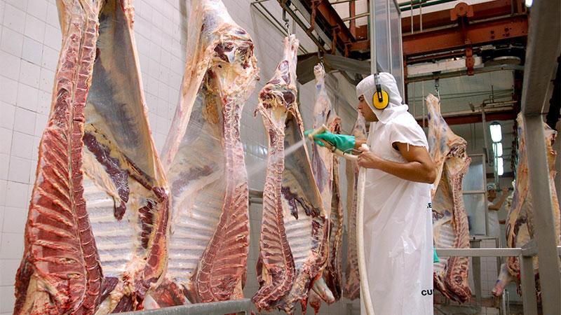 El Gobierno flexibilizará las restricciones a la exportación de carne