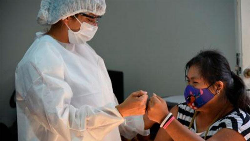 Confirmaron 225 muertes en el país y 11.136 contagios en las últimas 24 horas