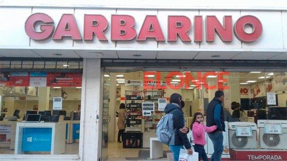 """""""Situación terminal"""" de Garbarino en Paraná: analizan el embargo de mercadería"""