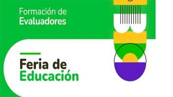 El CGE lanzó una convocatoria a evaluadores de Feria de Educación