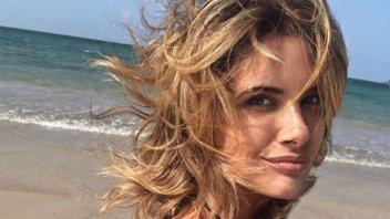 """""""¿Me recuerdan así?"""": Alessandra Rampolla mostró su gran cambio físico"""