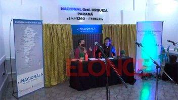 LT14 celebra los 76 años de la primera transmisión de radio en Entre Ríos