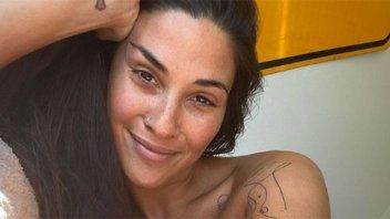 Ivana Nadal se realizó un drástico cambio de look y explotaron los comentarios