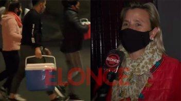 Personas en situación de calle: Red de asistencia se reunió con autoridades