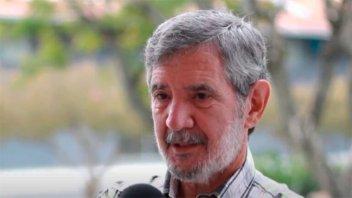 Pesar por el fallecimiento de Eduardo Barbagelata