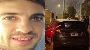 """""""Estamos desconcertados y preocupados"""", dijo hermano de joven desaparecido"""