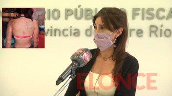 Joven secuestrada y abusada en Paraná: uno de los detenidos es su ex pareja