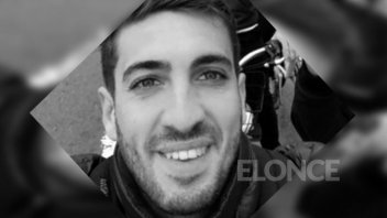 Último adiós a Calleja: Familiares y amigos despidieron al joven contador