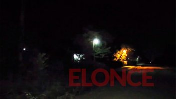 Imágenes: Cómo es el lugar en que fue hallado el cuerpo del contador Calleja