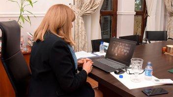 El gobierno Provincial fortalece la tarea de ocho  instituciones