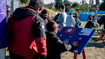 Las propuestas al aire libre para estas vacaciones de invierno en Paraná