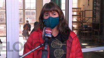 Trabajadores de Salud nucleados en ATE exigen el pase a planta permanente