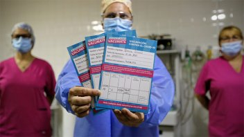 Con el sorteo de un 0km, municipio logró que más vecinos acudan a vacunarse
