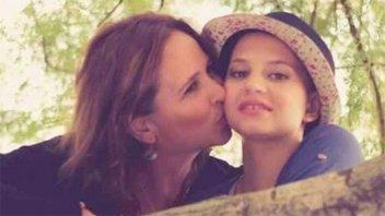 Le robaron PC con fotos de su hija que murió de cáncer: su desesperado pedido