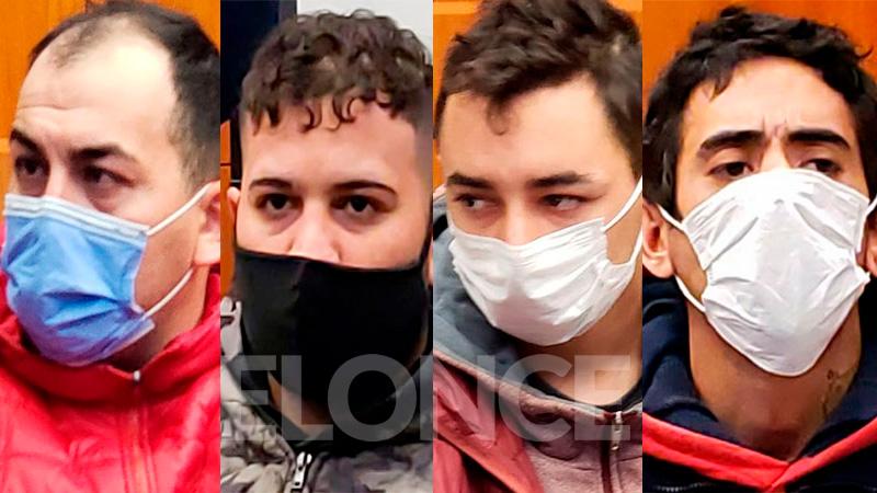 Caso Calleja: fiscal dice que hay riesgo de fuga y pide preventiva en la cárcel