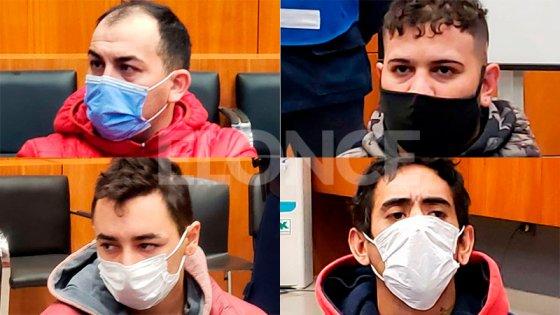 Caso Calleja: los acusados deberán cumplir la preventiva en la cárcel de Paraná