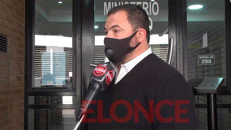 Crimen de Calleja: fiscal evalúa apelar para que los acusados sigan en la cárcel