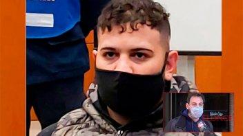 Crimen de Calleja: acusado afirma tener pruebas que lo desvincularían del caso