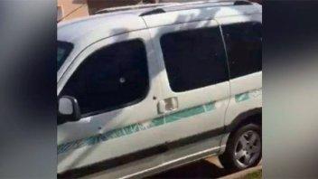 El policía federal asesinado durante un ataque mafioso recibió ocho balazos