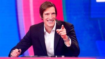 Iván de Pineda visitará una localidad entrerriana con su programa televisivo