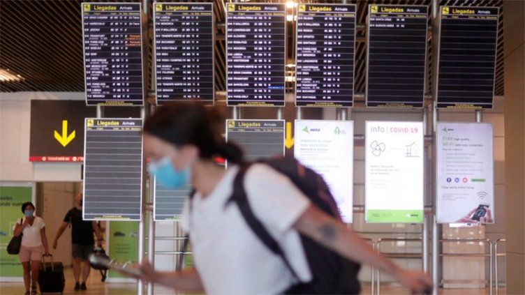 España impondrá una cuarentena obligatoria a viajeros que lleguen de Argentina