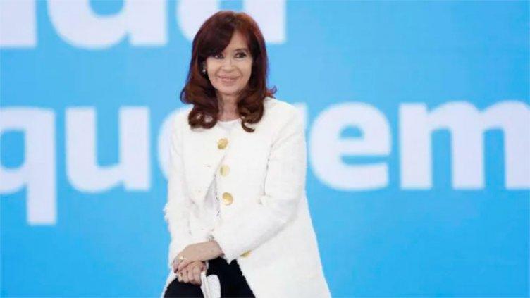 La carta de Cristina Kirchner con reflexiones sobre el gobierno y las elecciones