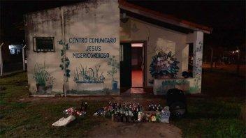 Clandestina se realizaba en centro comunitario: Incautaron bebida y marihuana