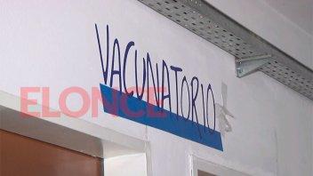 Aplicarán segundas dosis de Sputnik V en el hospital San Roque