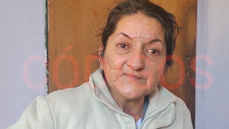 Desgarrador testimonio tras ser apuñalada por su hija: