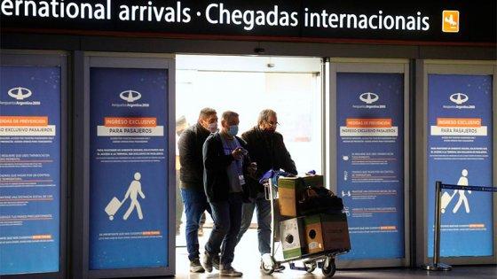 Son más de 250 las personas aisladas en Córdoba por caso de variante Delta