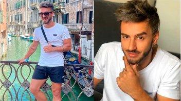 La nueva vida de Stefano De Gregorio en España: Ahora es futbolista