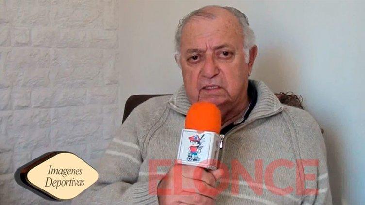 Beto Cardú se retira de la televisión tras 20 años en Elonce TV junto al deporte