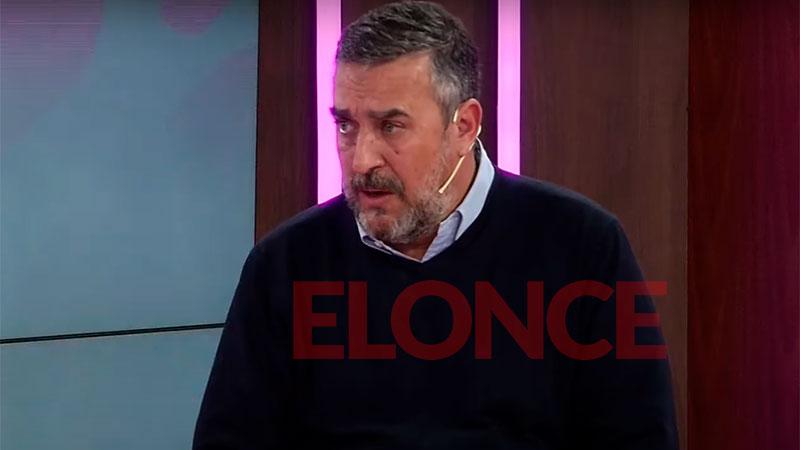El abogado Guillermo Mulet dio detalles de la denuncia