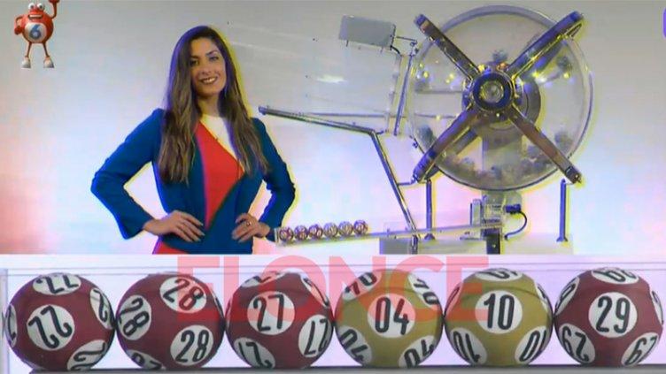 Apostador tuvo revancha y ganó más de 108 millones de pesos en el Quini 6